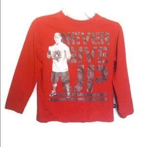 John Cena Boys Shirt
